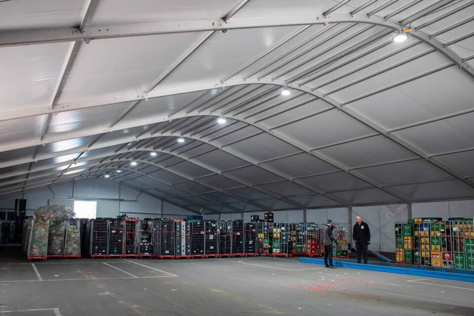 Werk Tent Kopen 2