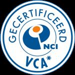 Certificado VCA
